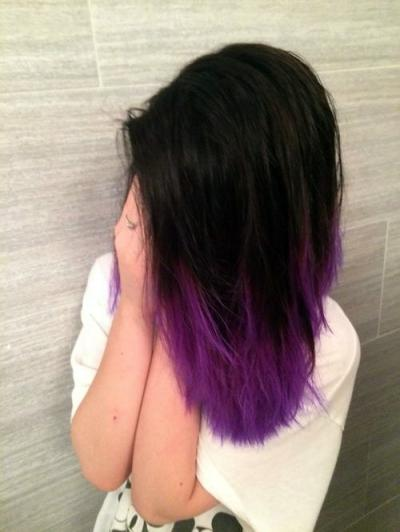 How to Dye Your Hair With Hydrogen Peroxide  Bargain Babe