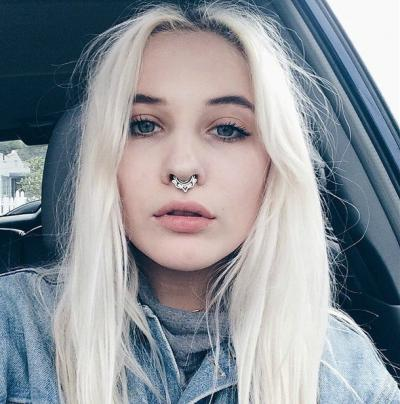 pearls club trier septum piercing riecht