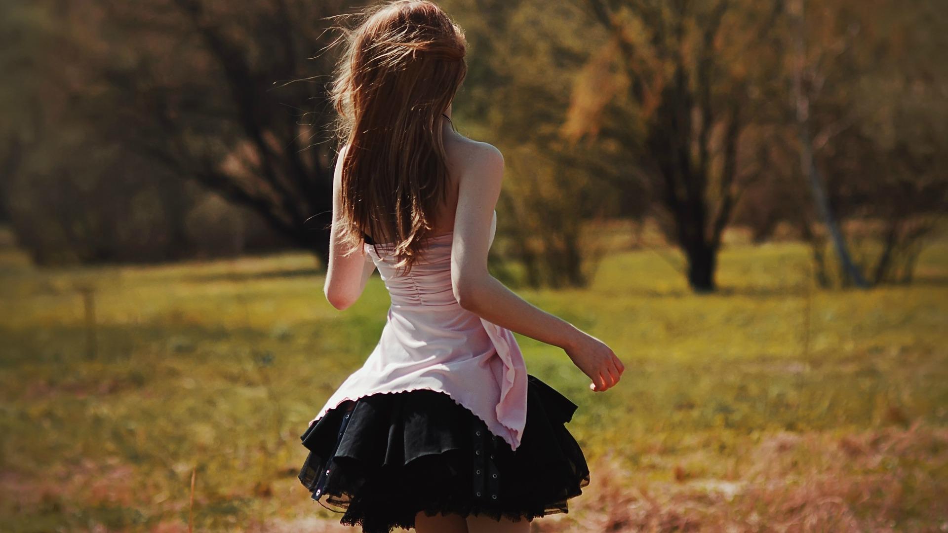 Фото девушек сзади без лица, Фото аккаунты Clash Royale ВКонтакте 12 фотография