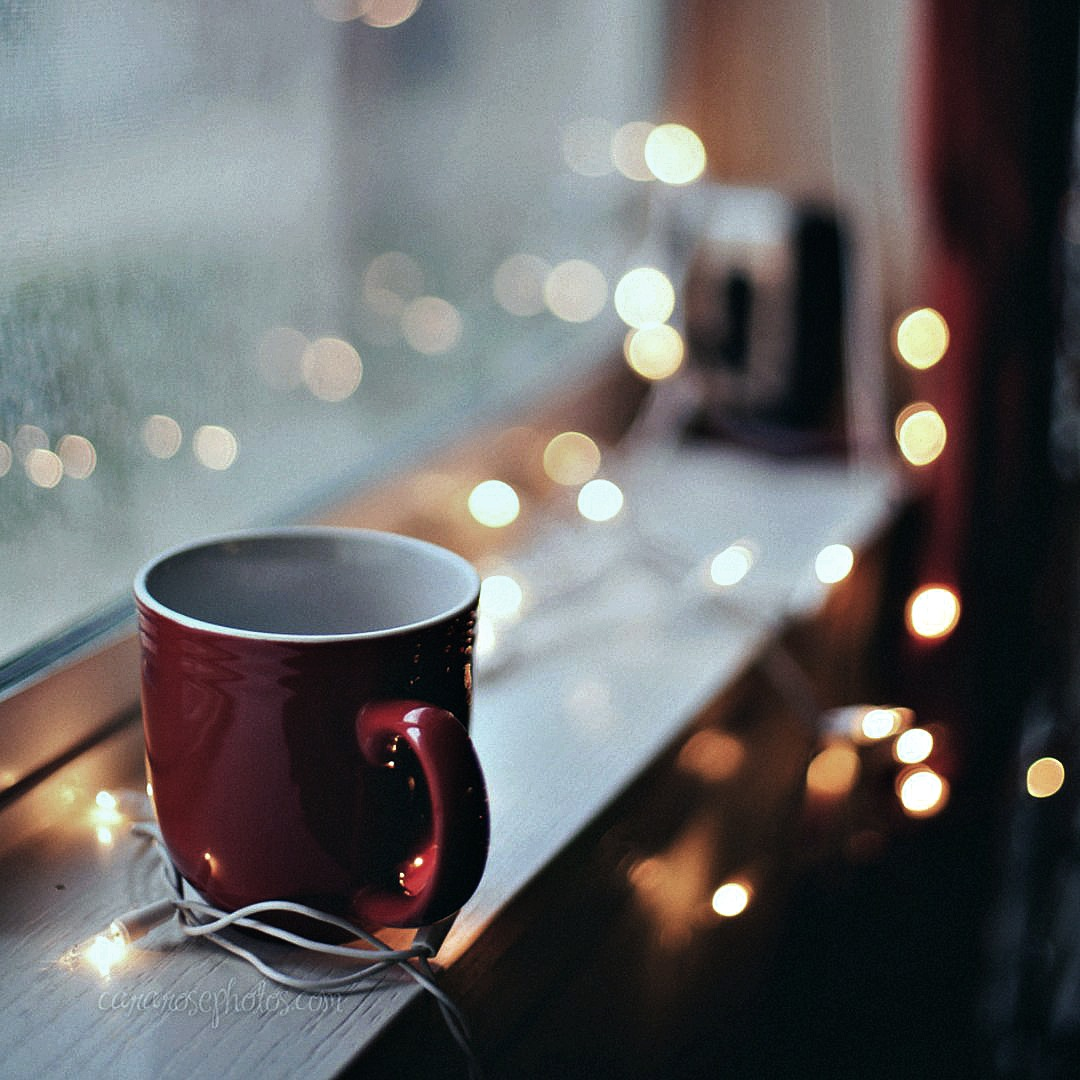 Картинки чашка кофе и окно