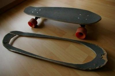 Как сделать скейте
