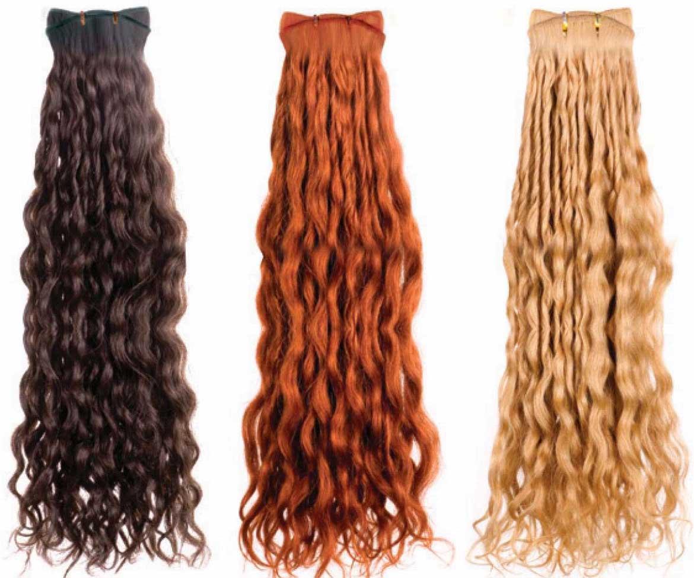 Натуральные пряди волос цена