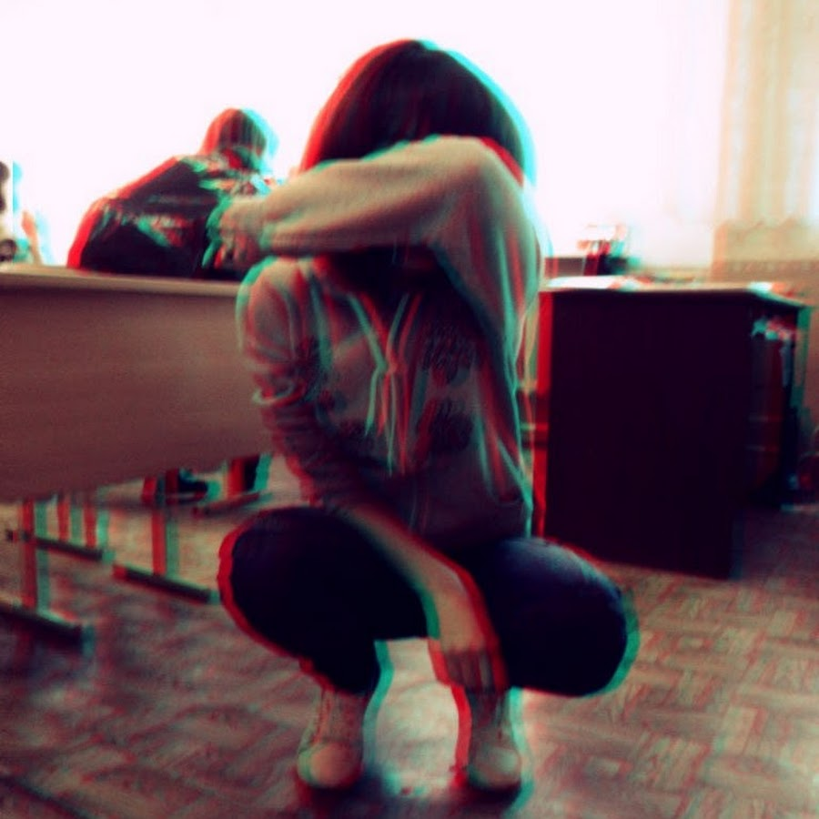 Фото девушек на аву в контакт без лица