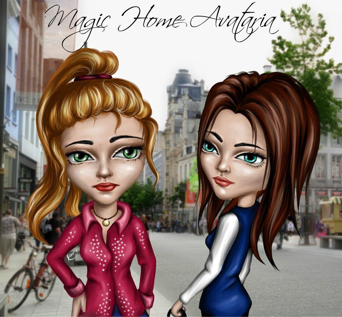 Картинки аватарии в группу