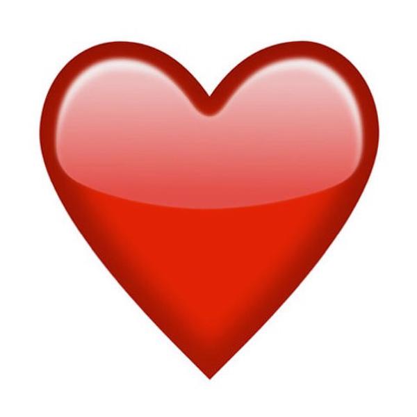 Картинки с смайликами сердечками