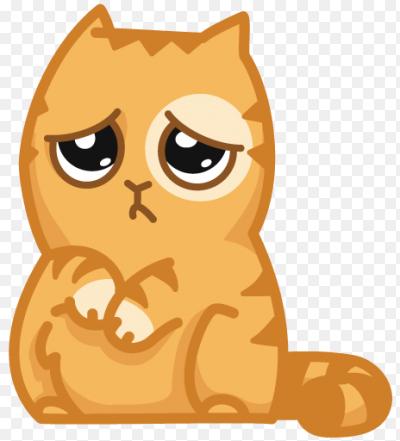 Персик картинки кот