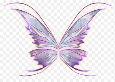 Крылья для феи