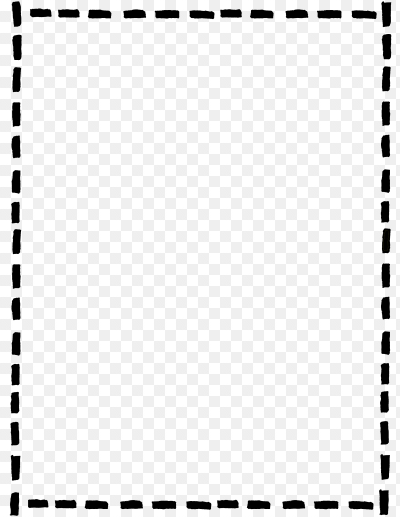 Drawing A Dotted Line In Gimp : Рамка png avatan plus