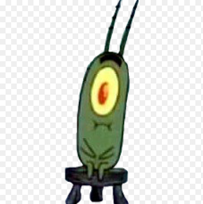 спанч боб планктон фото