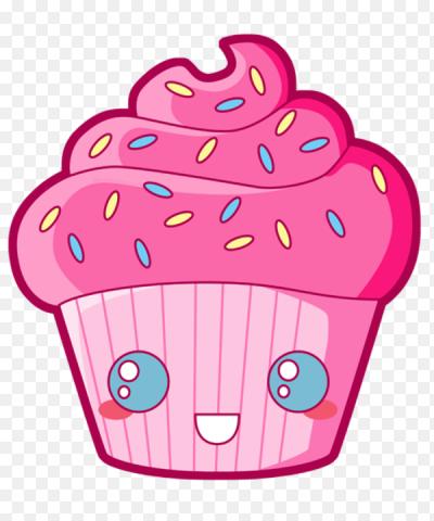 Картинки для срисовки сладостей