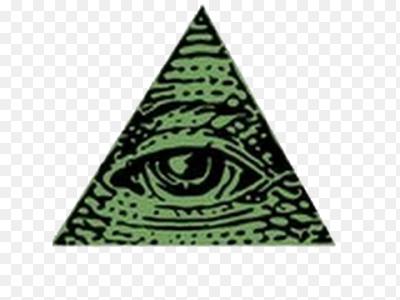 всевидящее око. фото