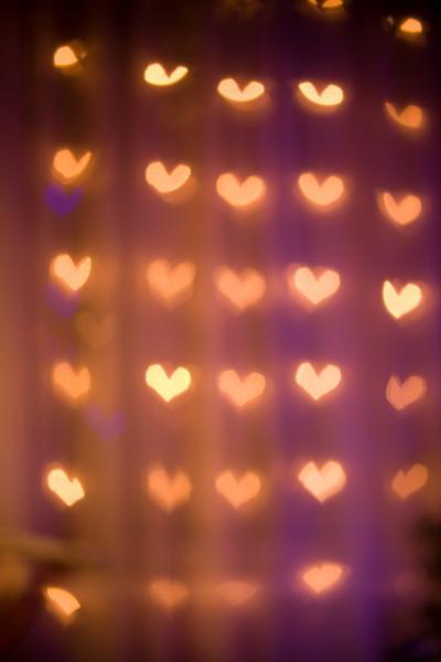 Как сделать светящиеся огоньки в фотошопе - Astro-athena.Ru