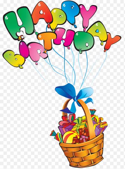 Картинки пнг с днём рождения
