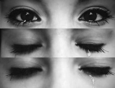 картинки грусть слёзы на глазах