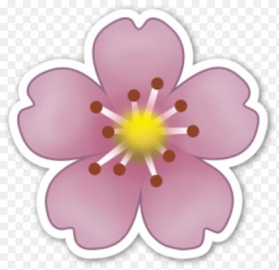 Смайлик цветок вк