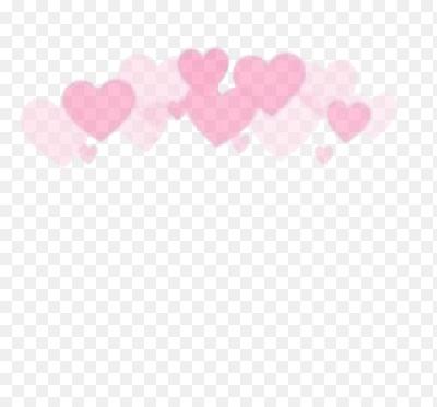 Как сделать сердечки на фотках 134