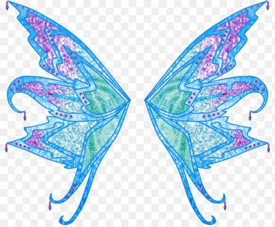 крылья картинки винкс