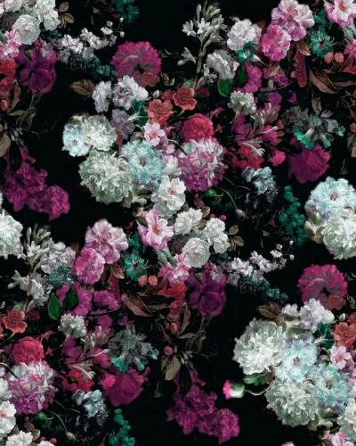 Тумблер фоны цветы - 7