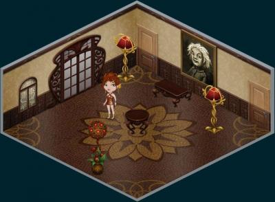 Как красиво сделать комнаты в аватарии - Удивляй красиво