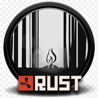 картинки rust png