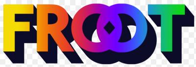 Логотип альбома «Froot»