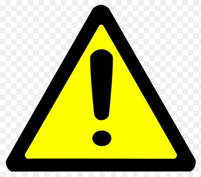 что обозначает дорожный знак треугольник с восклицательным знаком
