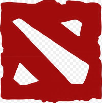 Как придумать и сделать логотип для команды в Dota 2