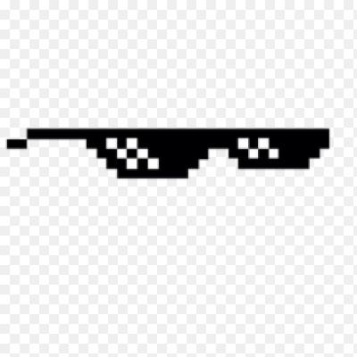 черные очки  cool  black glasses  крутые очки  пиксели 68286fd7082
