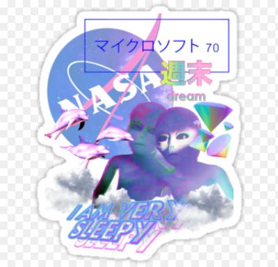 наклейка sticker