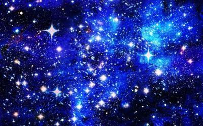 картинки звёздноё небо
