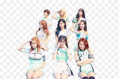 Image result for twice cheer up png