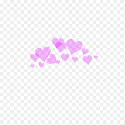 Как сделать сердечки на фотках 835