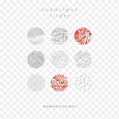 Twenty One Pilots Meanings  What do the TØP logos