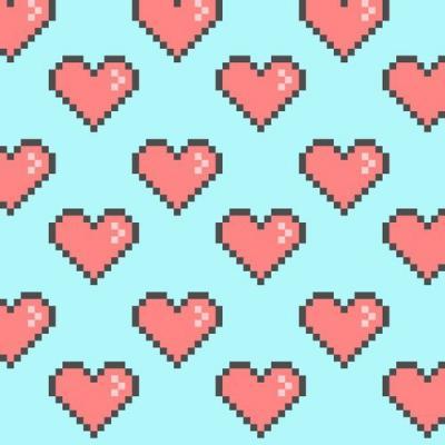 фон сердечки картинки