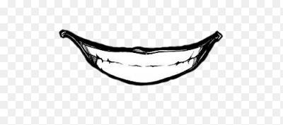 Аниме девушка злая улыбка