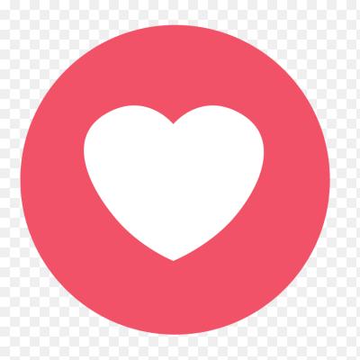 Facebook Love Png Avatan Plus