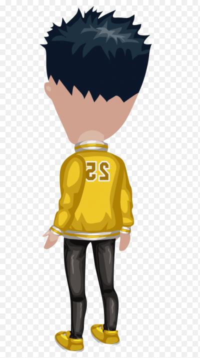 Мальчик в платье аватария