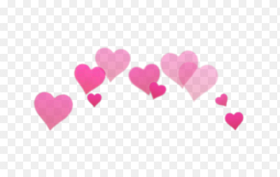 Как сделать сердечки на фотках 416