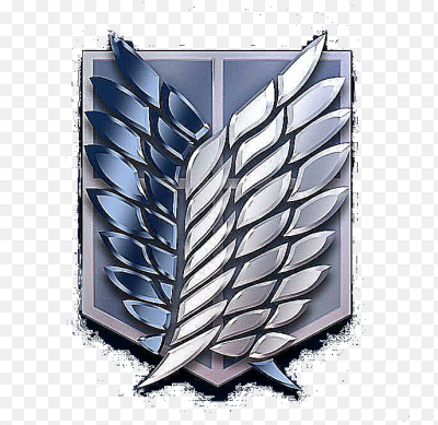 атака титанов крылья свободы картинки