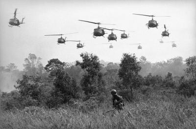 an analysis of vietnam war in 1945 Later analysis would show that the us, by publicly offering material support for one side of the conflict  early phase of the vietnam war: 1945-1954.