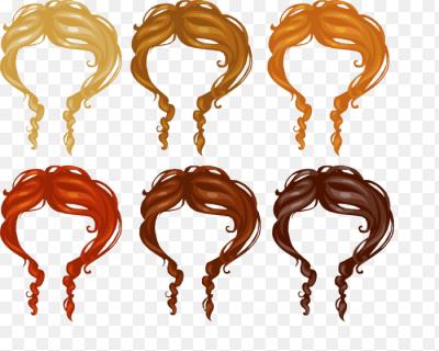 Фотошоп аватария причёски