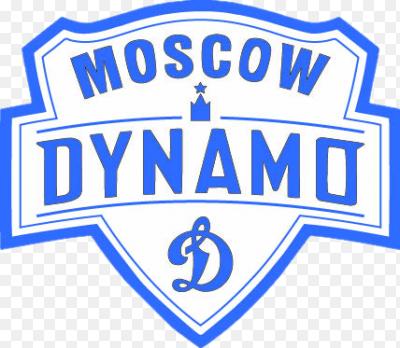 Динамо москва хоккейный клуб логотип в форме фитнес клуб москва