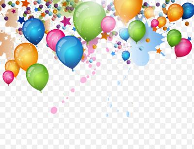 Прикольные картинках, векторный фон для открытки с днем рождения