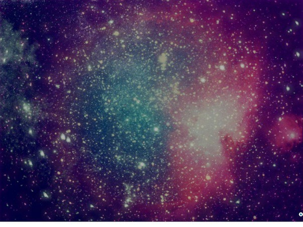 Фото космос на аву 6