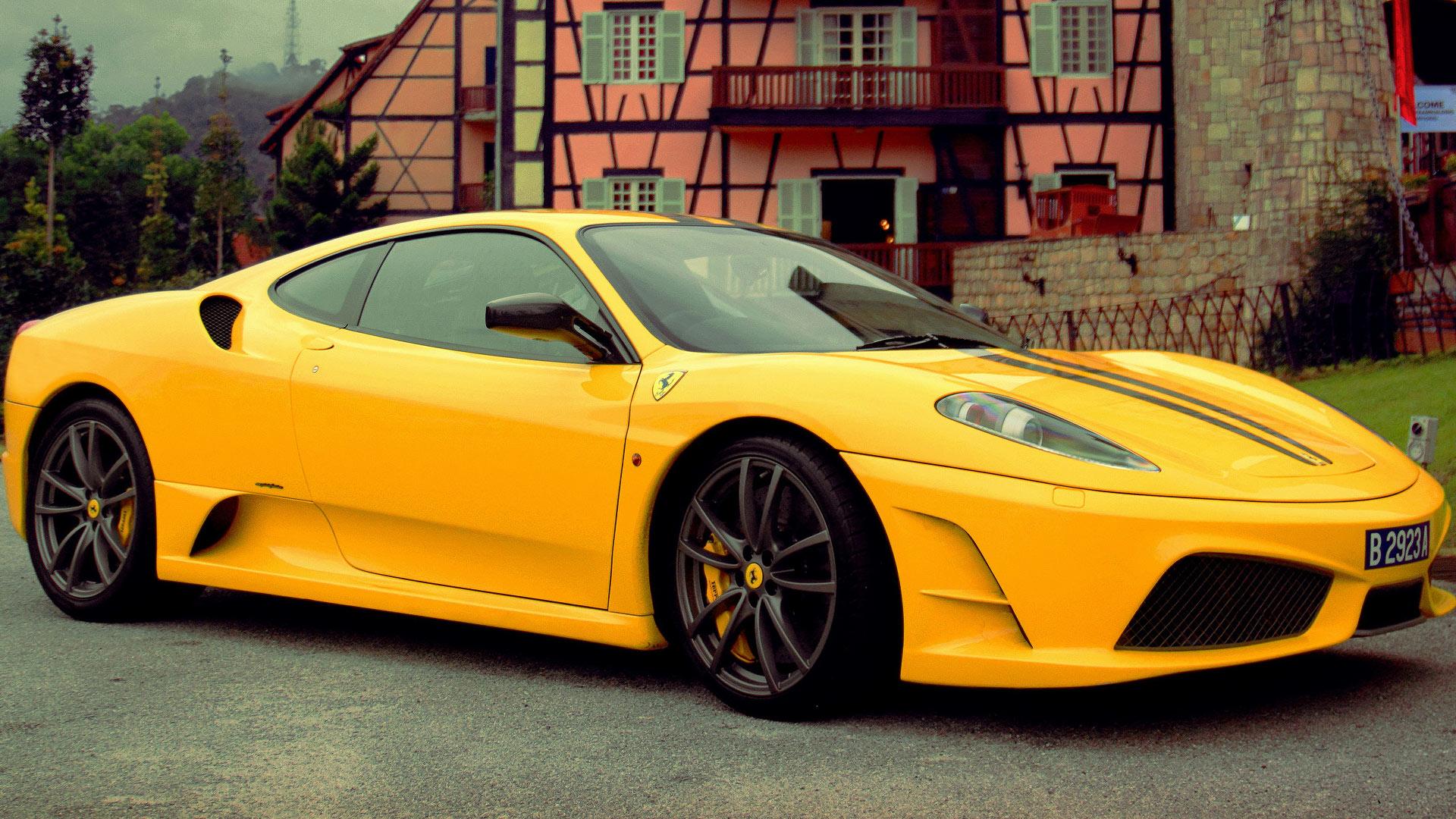 Ferrari F430 загрузить