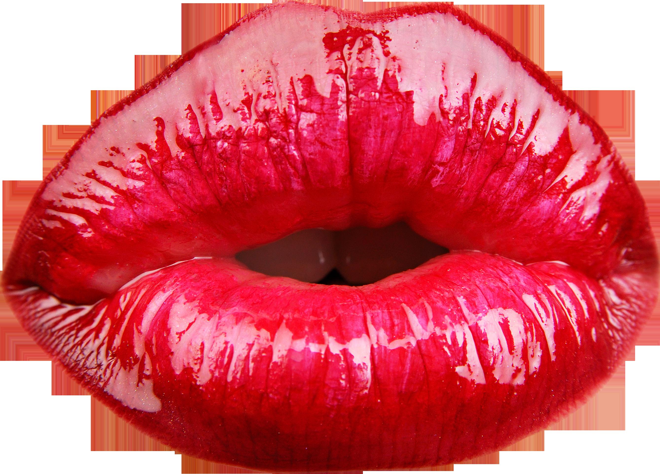 версия открытка сладкие губы съемка