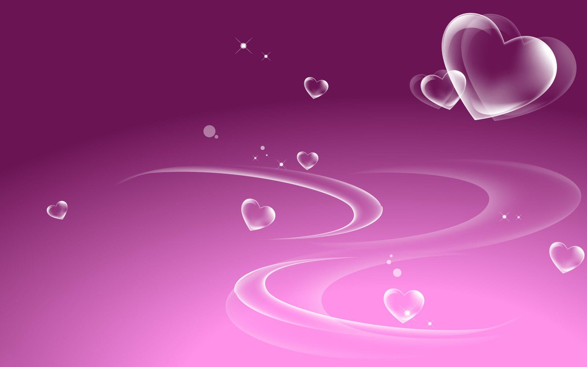 Фоновые картинки любовь