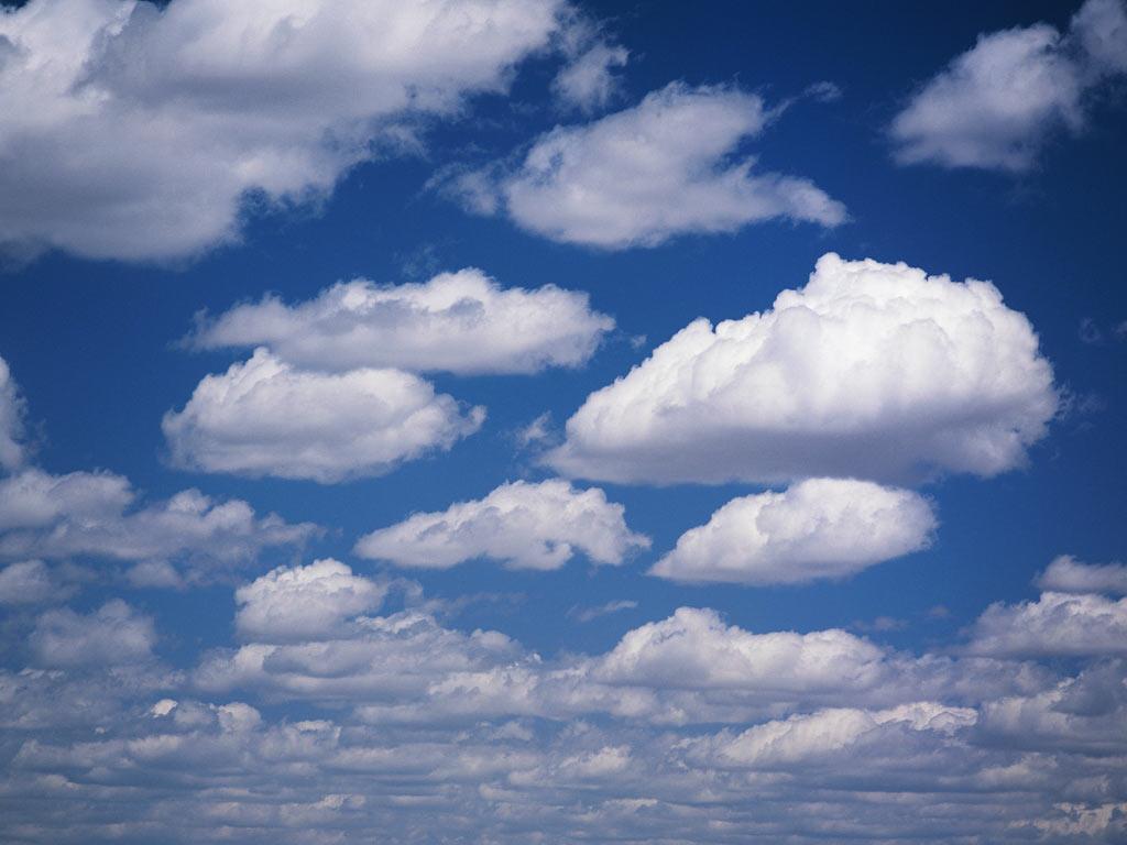 дегустацией картинки мелкие облака летний