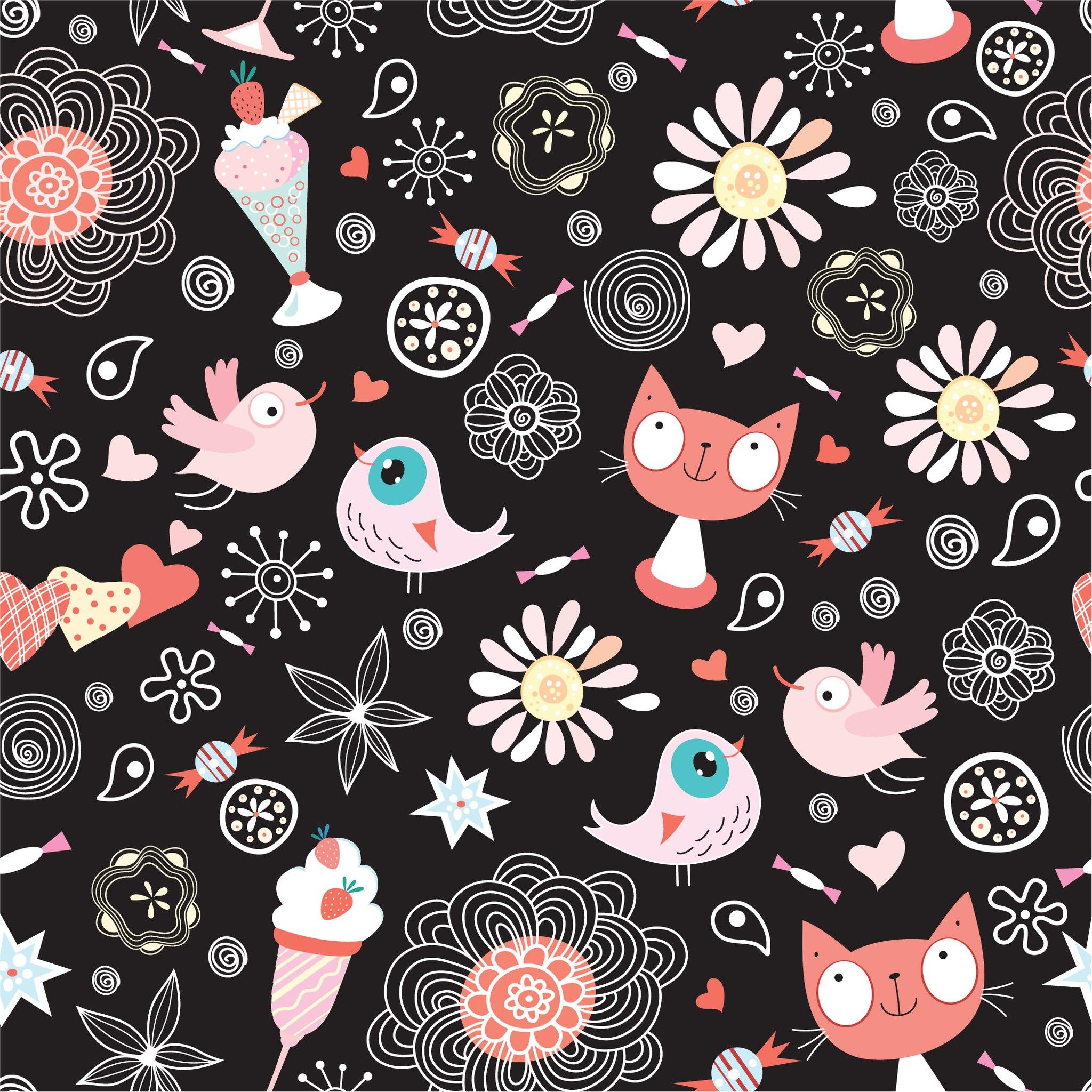 tumblr cute backgrounds - HD2048×2048