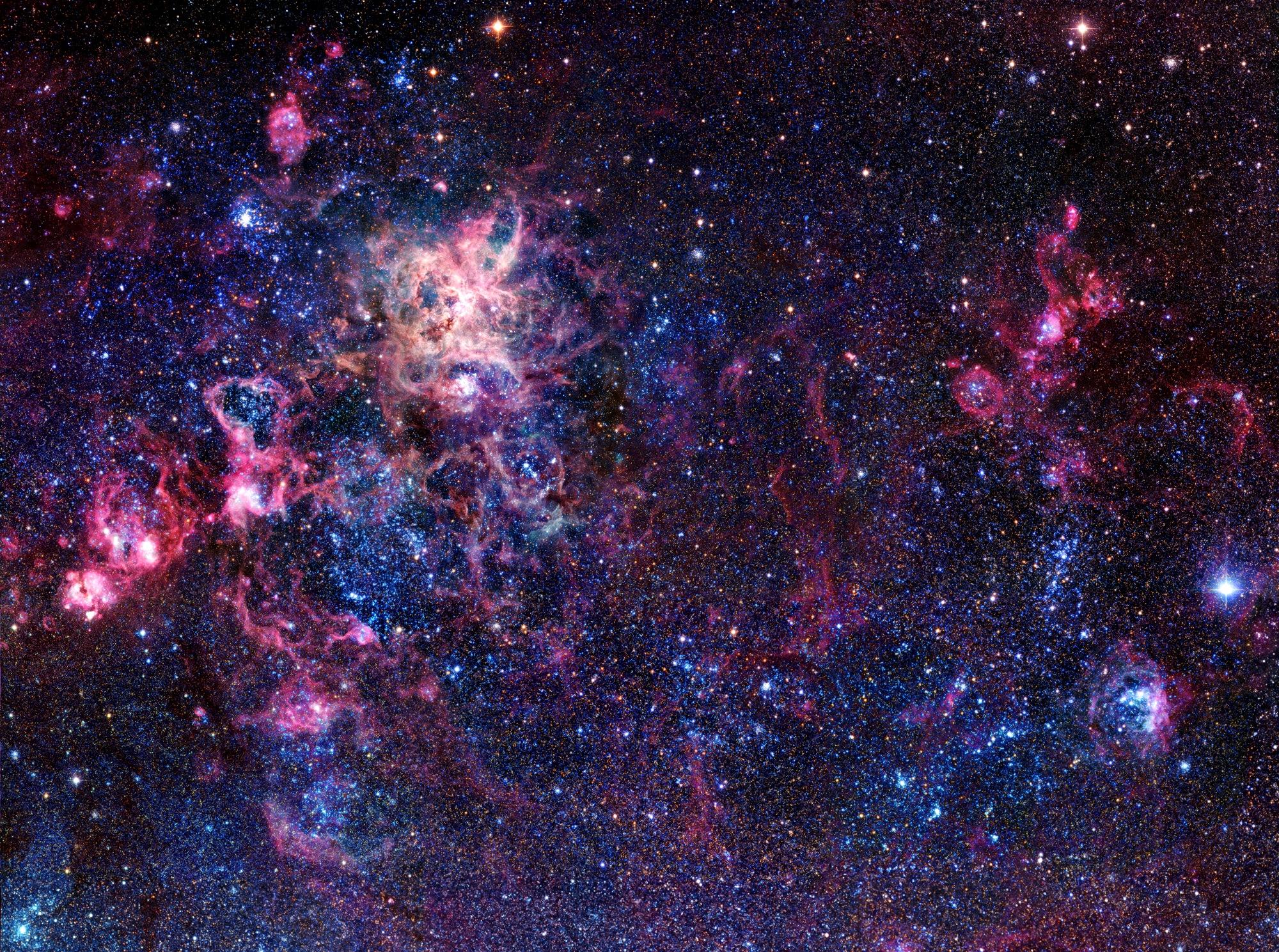 чисто космос картинки свега время